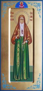 Святая преподобномученица великая княгиня Елисавета Алапаевская