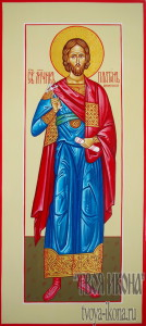 Платон Анкирский