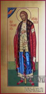 Александр Невский великий князь