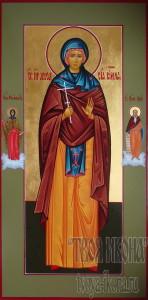 Анастасия Римляныня Солунская