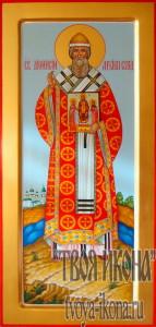 Дионисий Суздальский, архиепископ мерная икона