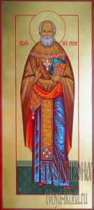 Лев Ершов новомученик